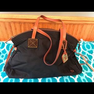 Authentic Nylon Dooney & Bourke